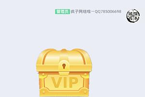 VIP定制卡片JSON卡片代码